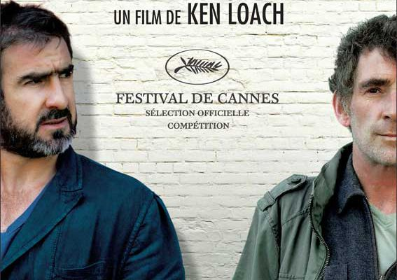 LOOKING FOR ERIC / CINEMA / KEN LOACH