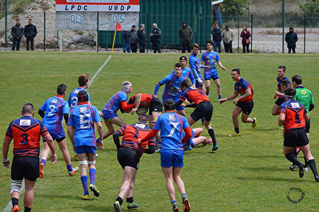 Rugby XV - Amateurs - En route pour les demi-finales du championnat de France