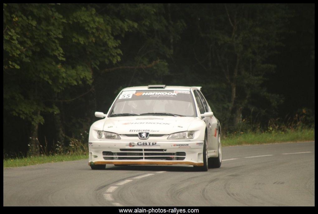Rallye de la Montagne Noire 2018
