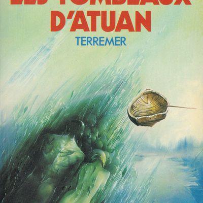 Les Tombeaux d'Atuan