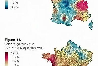"""Dépeuplement du Centre Bretagne : effet de la """"métropolisation"""" ou de la centralisation ?"""
