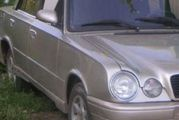 Etonnant ! Analyse de la Lada par DaimlerChrysler !