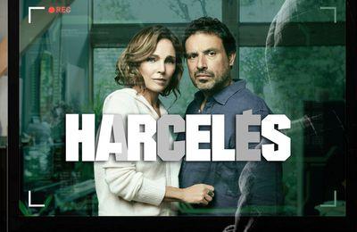 """""""Harcelés"""", fiction inédite sur le cyber-harcèlement ce soir sur M6"""