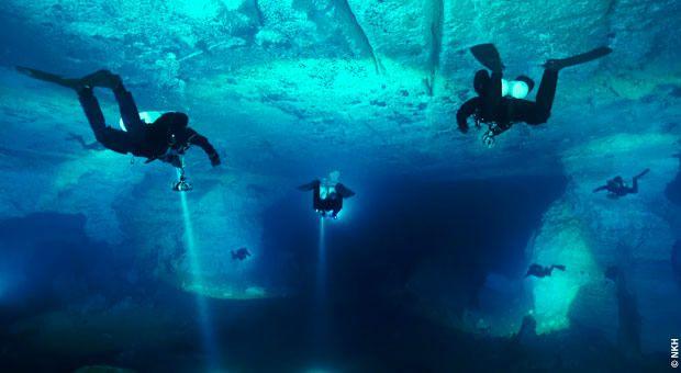 """""""Orda, plongée au centre de la Terre"""", documentaire inédit ce soir sur Ushuaïa TV"""