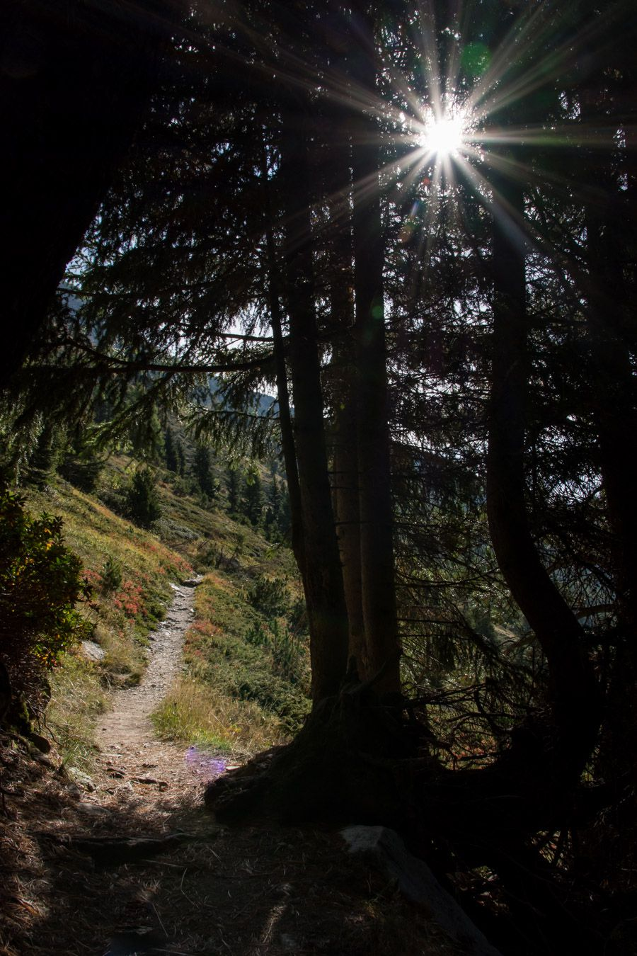 Automne en Maurienne