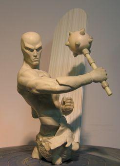 Album - Figurines