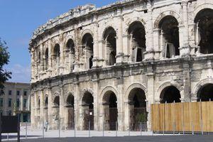 Communauté des Restaurants : les restaurants de Nîmes