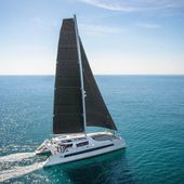 Multihulls - Catana Group (Catana & Bali) establishes powerful partnership with Yanmar - Yachting Art Magazine