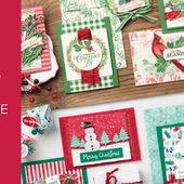 Autumn/Winter Catalogue by Stampin' Up!