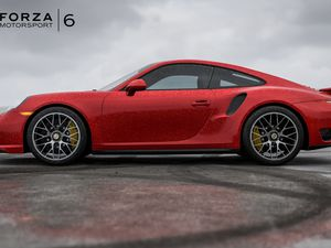 Forza Motorsport 6 - Le Pack Porsche, disponible.