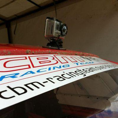 Bienvenu sur le site du CBM Racing Team !
