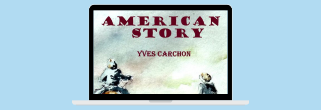 American Story - Yves Carchon