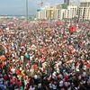 Révoltes arabes. Georges Corm : Je ne crois pas en la résignation et la défaite des peuples