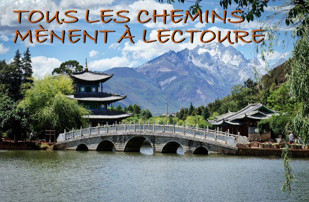 chine - cyclotourisme