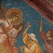 Homélie pour le dimanche dans l'octave de la Nativité - La lettre de Béthanie