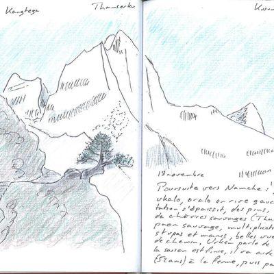 Le blog de Thierry Rando