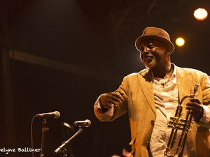 Cahors Blues Festival  2014 : mardi 15 juillet