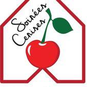 Soirées Cerises (booking) - Le programme du 14 au 24 janvier 2016 inclus