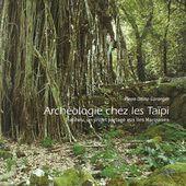 Sylvie-Anne à Tahiti