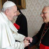 Cardinal Sako: le Pape vient encourager les chrétiens du Moyen-Orient à rester - Vatican News