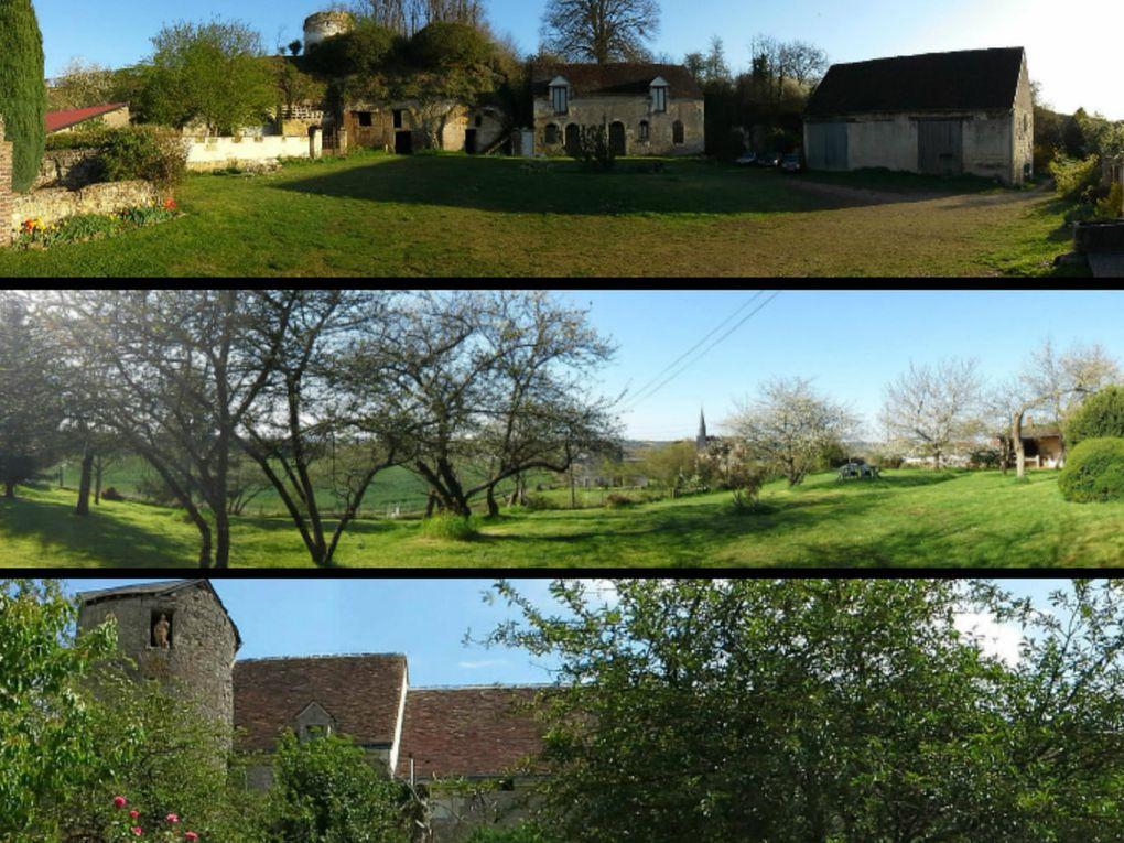 Maison d'hôtes Commanderie Saint Jean d'Artins