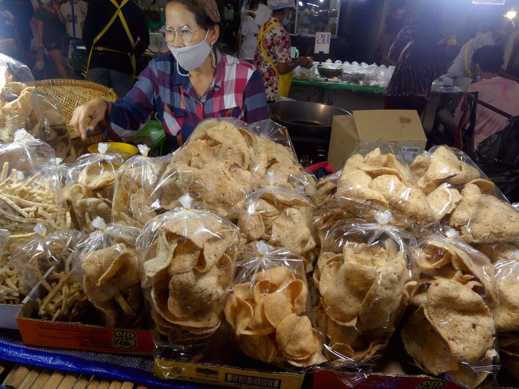 Dégustations insolites au Walk and Eat Festival de Na Klua