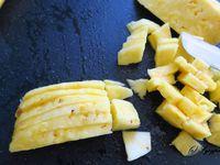 Ananas Mentholé