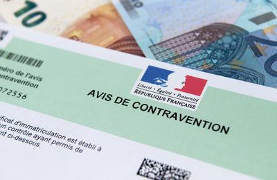 Quand un avocat déposait plainte pour «tentative d'extorsion de fonds» suite au traitement abusif de la contestation de son PV