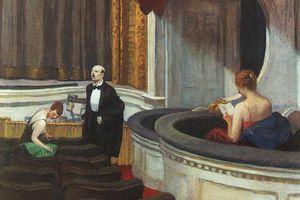 Edward Hopper, la Couleur du Silence (6)