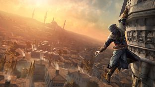 Assassin's Creed® Revelations - Les corps vont tomber !