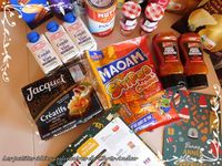 ":Degusta Box ""Fêtes de fin d'année"""