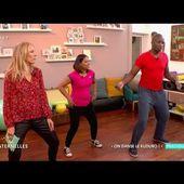 Comment danser le Kuduro ? - Le tuto de Karim - La Maison des Maternelles - France 5