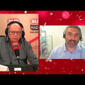 Jean Robin sur Sud Radio le 17 décembre 2020
