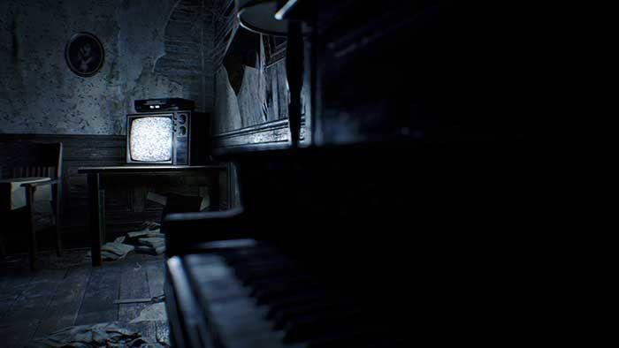 Jeux video: Révélations pour le jeu Resident Evil 7 - Biohazard - Précommande #PS4