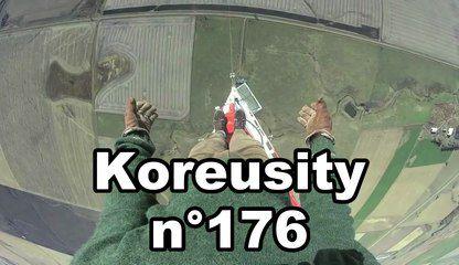 Koreusity n°176