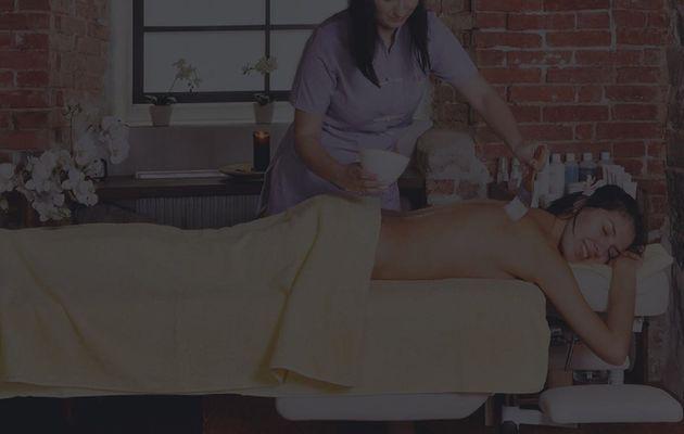 Full Body to Body Massage in Kotla Mubarakpur Delhi