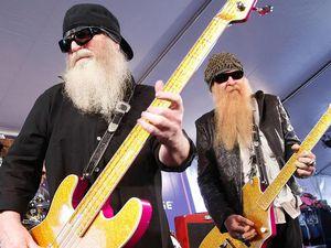 dusty Hill, la disparition du cofondateur du groupe ZZ TOP, il était en osmose avec le chanteur-guitariste Billy gibbons