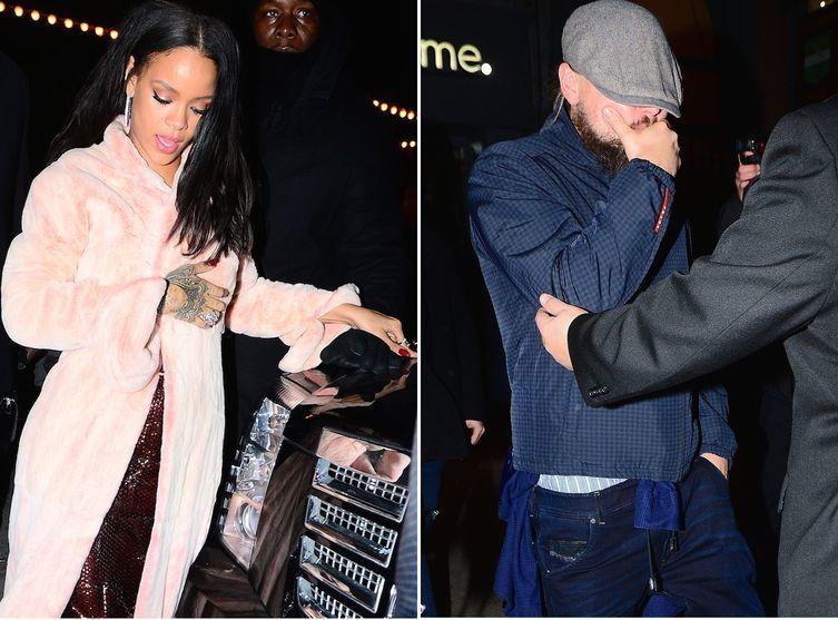 Découvrez  #Anti - le nouvel album de Rihanna