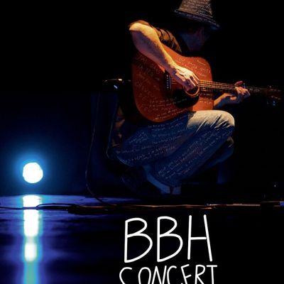 BBH : Concert chanson française le 24 novembre à St Hilaire St Mesmin
