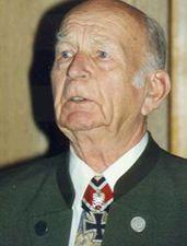 Richard Schultze-Kossens et Otto Kumm