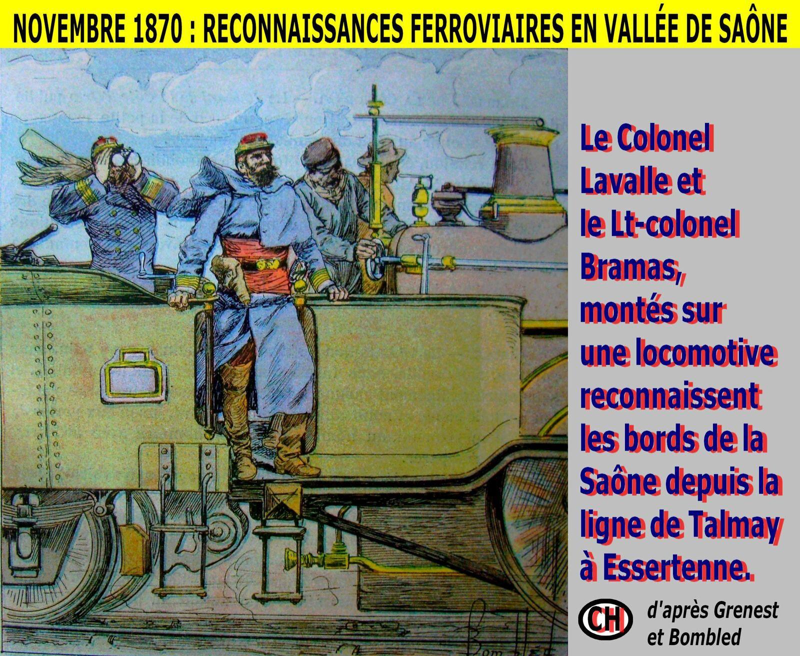 Novembre 1870, reconnaissances ferroviaires en Vallée de Saône.jpg