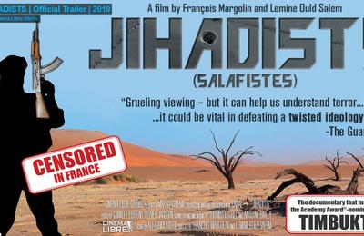 Interdit aux moins de 18 ans en France, Salafistes sera projeté à New York sous le titre Jihadists