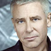 ADAM CLAYTON - U2 BLOG