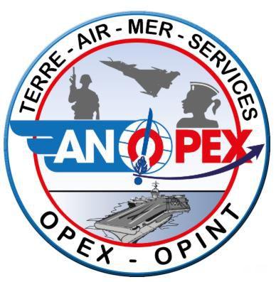 Communiqué de notre partenaire ANOPEX