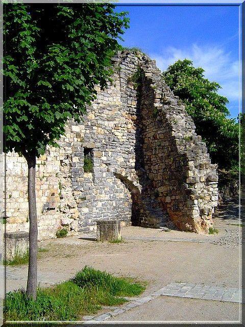Diaporama château de Compeyre