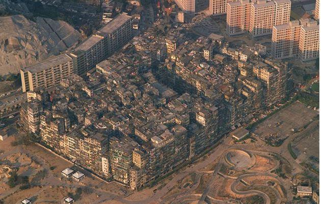 Hongkong mal anders ... Impressionen einer Stadt
