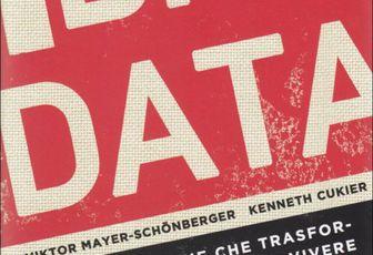 Vikto Mayer-schonberger, Kenneth Cukier: Big Data
