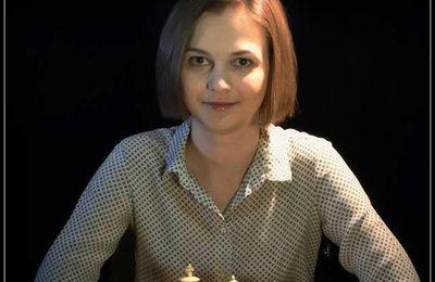 Anna Muzychuk rechaza el Mundial de Ajedrez