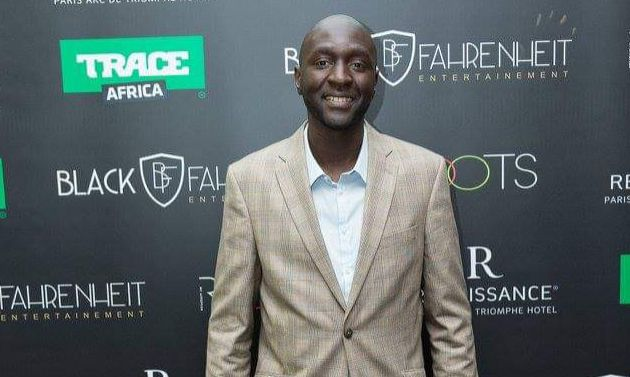 NBA Draft 2020 : Yann Balikouzou, l'agent NBPA-FIBA qui se cache derrière Killian Hayes