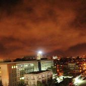 Syrie : ce que l'on sait de l'opération militaire menée par les Etats-Unis, la France et le Royaume-Uni